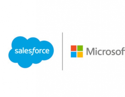 Microsoft and Salesforce Expand Their Cloud Partnership