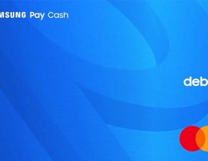 Samsung Unveils the Samsung Pay Cash Prepaid Card