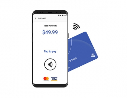 Samsung and Mobeewave Partner to Deploy mPOS Payments Worldwide
