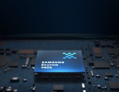 Samsung Reveals the 7nm Exynos 9825 Processor