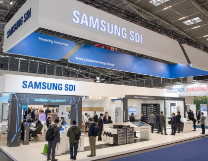 Samsung SDI's ESS Safety Technology Certified by UL