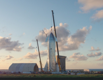 Elon Musk Unveils Ambitious Plan for SpaceX's Mars 'Starship' Rocket