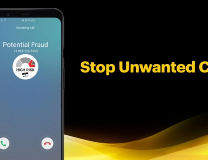Sprint Releases Free Service to Help Customers Stop Robocalls, Telemarketers and Spam