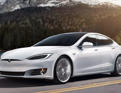 Tesla Excluded From China's 10% Tax on Car Sales