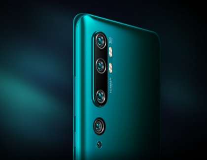 Xiaomi CC9 PRO Smartphone With 108-megapixel Camera Available in China