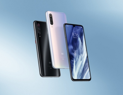 Xiaomi Unveils the Mi 9 Pro 5G, MIUI 11, and the Mi Full Screen TV Pro