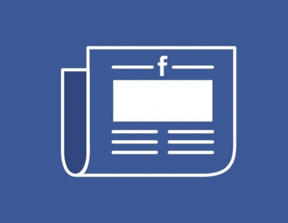 Facebook's News Tab to Feature News Corp Headlines