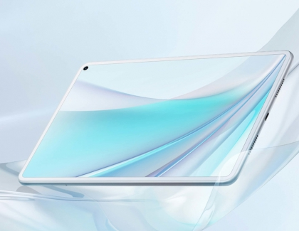 Huawei Unveils the  10.8-inch MatePad Pro