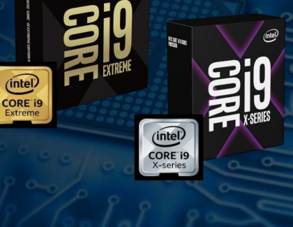 Intel Cuts Prices of Core i9 Gaming Chips