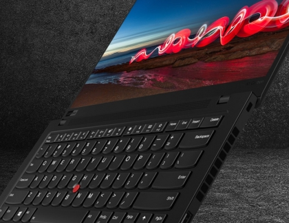 Lenovo Teases With Black Friday, Cyber Monday Deals