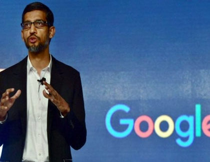 Sundar Pichai's Salary Increased to $2,000,000