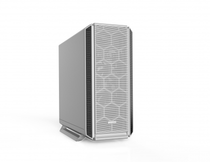 be quiet! Silent Base 802: Flexible housing with focus on quiet cooling or strong airflow