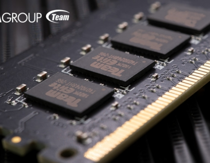 TEAMGROUP Successfully Develops Consumer-Grade DDR5 Memory and Is First To Enter the Validation Phase With Motherboard Manufacturers