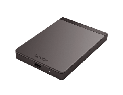 Lexar Announces New SL200 Portable SSD