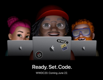 Apple's Virtual Worldwide Developers Conference Will Begins on June 22nd