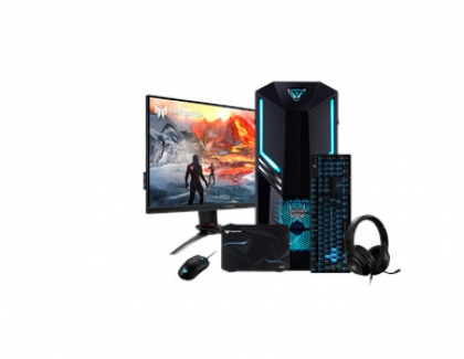 Acer Launches Predator Gaming Bundles for K-12, University Esports Programs