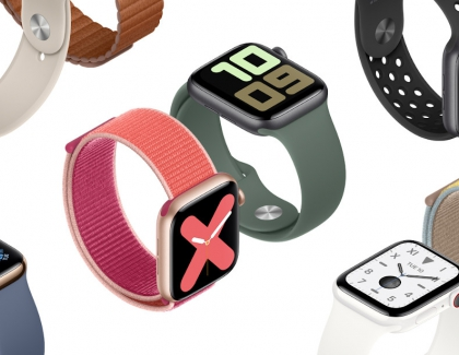 Apple Watch Outsells the Entire Swiss Watch Industry