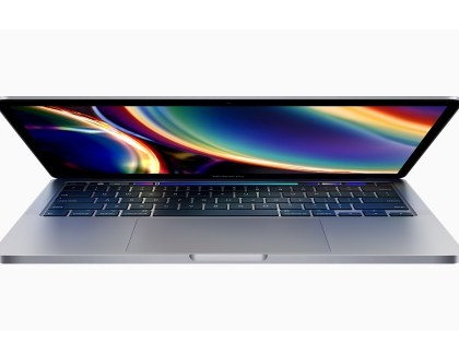 Apple 13-inch MacBook Pro Gets a Magic Keyboard, Double the Storage, and Faster Performance