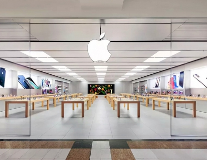 Apple Closes Almost All Retail Stores Worldwide