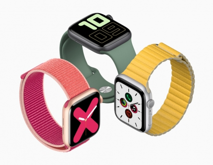 U.S. Approves Apple's Request to Exclude the Apple Watch From Tariffs on China Imports