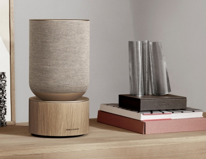 Bang & Olufsen Beosound Balance Offers Style and Rich Sound