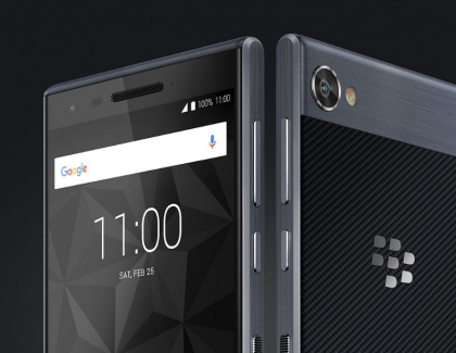 TCL to Stop Selling Blackberry Phones