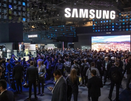 Samsung Electronics Expects Better Than Expected Profit, Sees Memory Market Recovery
