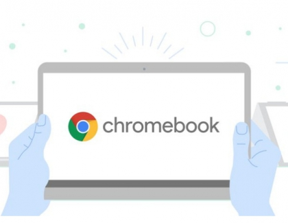 New Chrome OS Brings Easy Navigation in Chromebook Tablet Mode