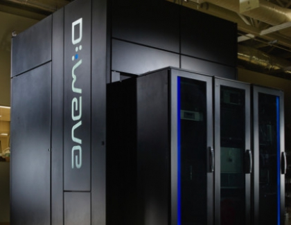 D-Wave Provides Free Quantum Cloud Access for Global Response to COVID-19