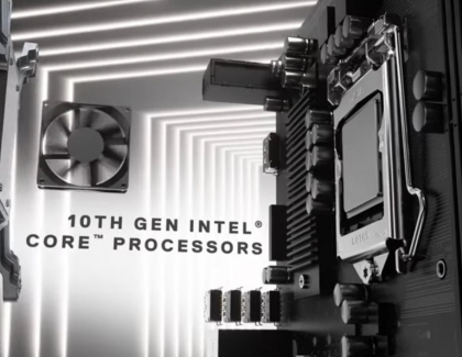 Dell Advertises New XPS Tower desktop Powered by Intel's 10th-generation Comet Lake CPUs