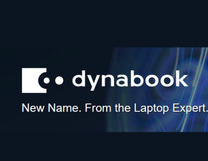 "Dynabook Announces 13.3"" Laptop With 10th Gen Intel Core Processors"