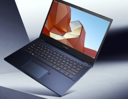 ASUS Announces the ExpertBook P2451 Lightweight Laptop