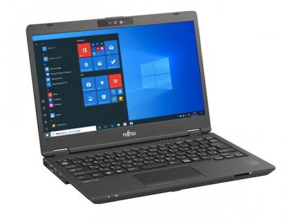 Fujitsu Launches 14 New Models of Enterprise Notebooks, Tablets and Workstations