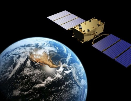 Chinese Geely Builds Presence in Satellite Industry with New Plant and Testing Centre
