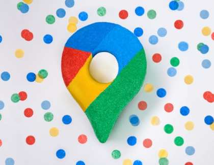 Google Maps Turns 15, Gets Significant Updates