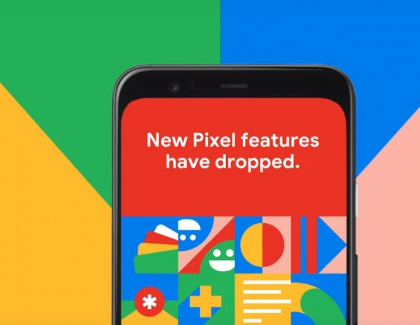 New Music Controls, Emoji and More Features Coming for Pixel