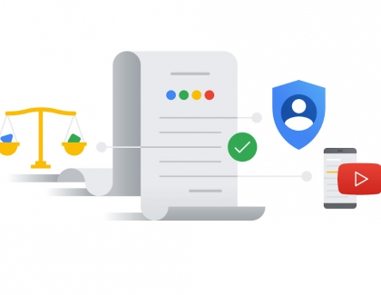 Google Makes its Terms of Services Easier to Understand