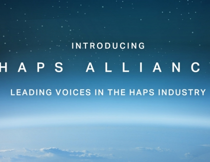 Telecom, Technology, and Aviation Companies Join forces to Create the HAPS Alliance