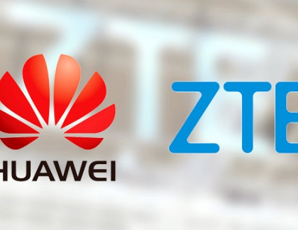 FCC Begins Collecting Data on Huawei and ZTE Equipment From U.S. Telecommunication Networks
