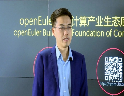 Huawei Positions its Linux Distribution openEuler OS For Diversified Computing Scenarios