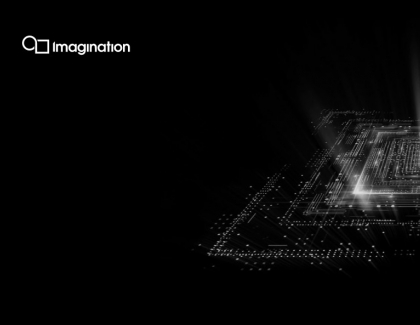 Chip Designer Imagination and Apple Sign New Agreement