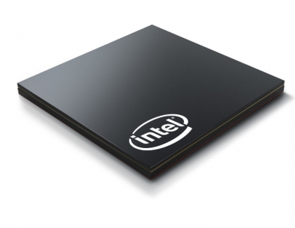 Intel Launches the Lakefirld Hybrid Processors for Foldables, Dual Screen PCs