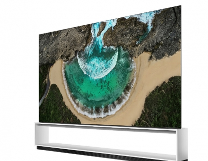 Samsung, LG to Showcase Slim TVs at CES