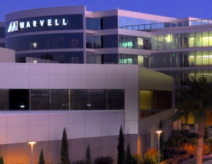 Marvell Launches New OCTEON TX2 Family of Multi-Core Infrastructure Processors