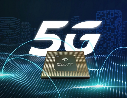 CES: MediaTek Announces Dimensity 800 5G Series Chipsets for 5G Smartphones
