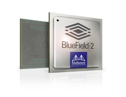 Mellanox Launches ConnectX-6 Dx SmartNICs and BlueField-2 I/O Processing Units  Featuring Security Accelerators for Cloud Platforms