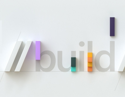 Microsoft's BUILD Will be a Digital-only Event