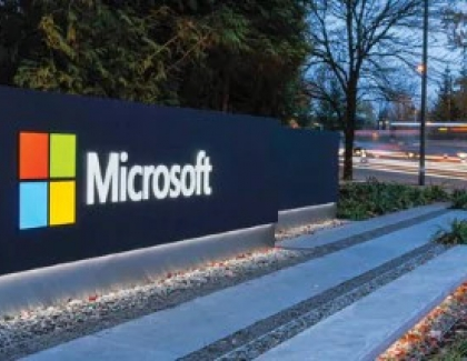 Microsoft Revenue Beats as Remote Work Boosts Teams, Cloud Strength