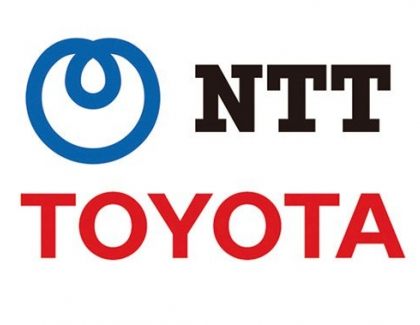 Toyota, NTT Team up on Developing Smart City Platform