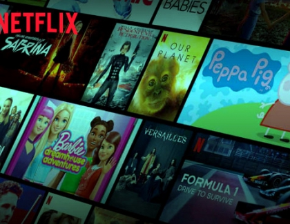 Netflix to Reduce Traffic Where it's Needed